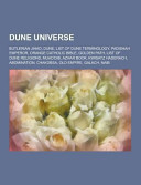 Dune Universe