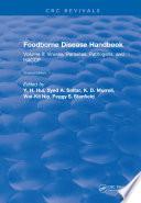 Foodborne Disease Handbook Book