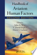 Handbook Of Aviation Human Factors Second Edition