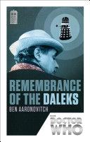 Doctor Who: Remembrance of the Daleks [Pdf/ePub] eBook
