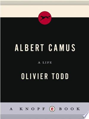 Download Albert Camus Free PDF Books - Free PDF