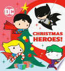 Christmas Heroes   DC Justice League