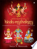 Who is Who in Hindu Mythology   VOL 1