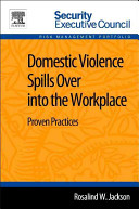 Domestic Violence Spills Over Into the Workplace