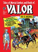 The EC Archives: Valor [Pdf/ePub] eBook