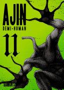 Ajin  Demi Human 11