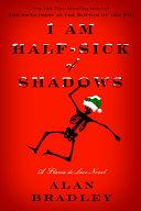 Pdf I Am Half-Sick of Shadows Telecharger