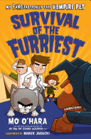 Survival of the Furriest: My FANGtastically Evil Vampire Pet [Pdf/ePub] eBook