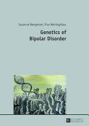 Genetics of Bipolar Disorder