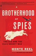 A Brotherhood of Spies Pdf/ePub eBook