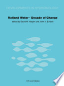 Rutland Water     Decade of Change