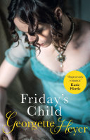 Friday's Child Pdf/ePub eBook