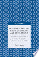 The Complementary Roots of Growth and Development Book