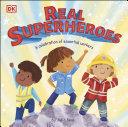 Real Superheroes Pdf/ePub eBook