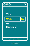 Web as History [Pdf/ePub] eBook