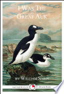 I Was The Great Auk