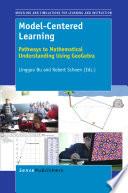 Model Centered Learning