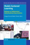 Model-Centered Learning
