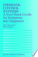 Feedback Control Systems Book PDF