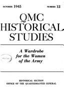 Q M C  Historical Studies