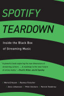 Spotify Teardown Pdf/ePub eBook
