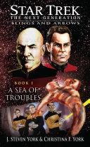 A Sea of Troubles Pdf/ePub eBook
