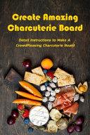 Create Amazing Charcuterie Board Book