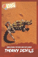 Pdf Unbelievable Pictures and Facts About Thorny Devils