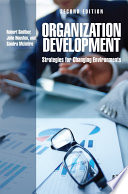 Read Online Organization Development For Free