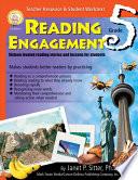 Reading Engagement, Grade 5