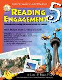Reading Engagement, Grade 5 Pdf/ePub eBook