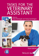 Tasks For The Veterinary Assistant Book PDF