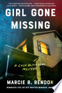 Girl Gone Missing Book PDF