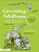Creating Writers ebook