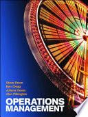 Ebook Operations Management