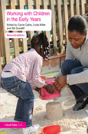 Working with Children in the Early Years