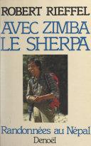 Avec Zimba le sherpa Pdf/ePub eBook
