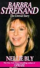 Barbra Streisand Book