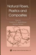 Natural Fibers, Plastics and Composites Pdf/ePub eBook
