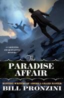 The Paradise Affair Pdf/ePub eBook