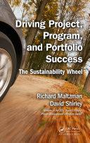 Driving Project, Program, and Portfolio Success