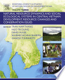Redefining Diversity and Dynamics of Natural Resources Management in Asia  Volume 3 Book