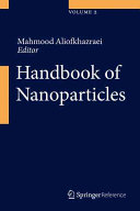 Handbook of Nanoparticles