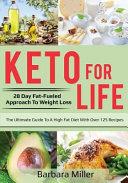 Keto For Life Book PDF