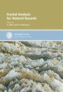 Fractal Analysis for Natural Hazards