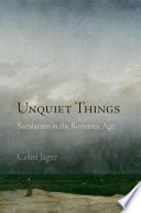 Read Online Unquiet Things For Free