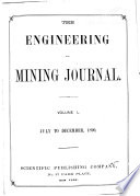 Engineering And Mining Journal