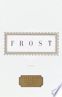 Robert Frost Books, Robert Frost poetry book