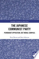 The Japanese Communist Party