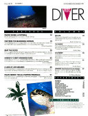 Pacific Diver